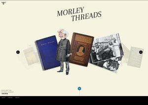 MORLEY 5 Product