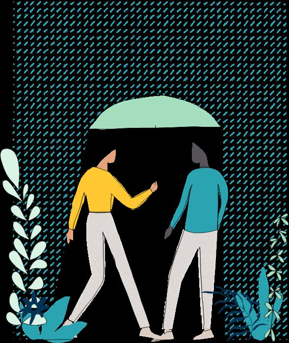 Illustration partnerships