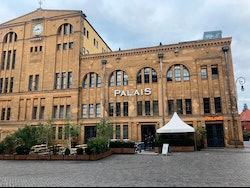 Palais Kulturbrauerei